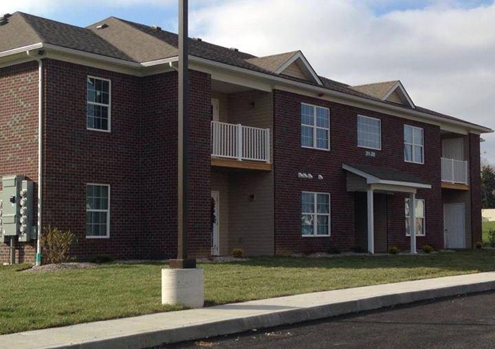 Stonebridge Apartments